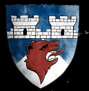 Wappen von Winterfels